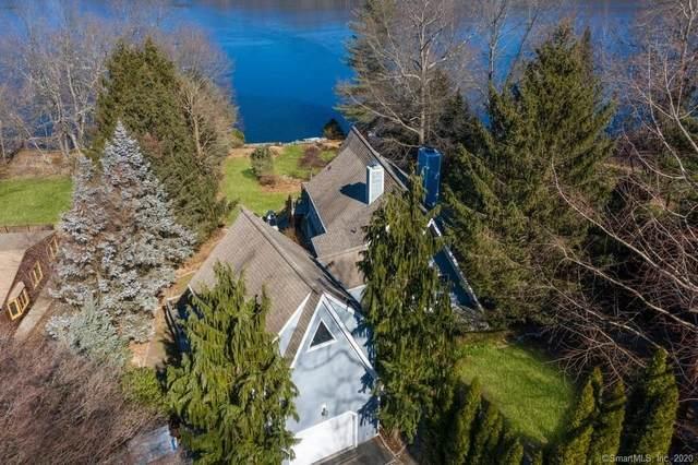 55 Taunton Lake Road, Newtown, CT 06470 (MLS #170274800) :: Carbutti & Co Realtors
