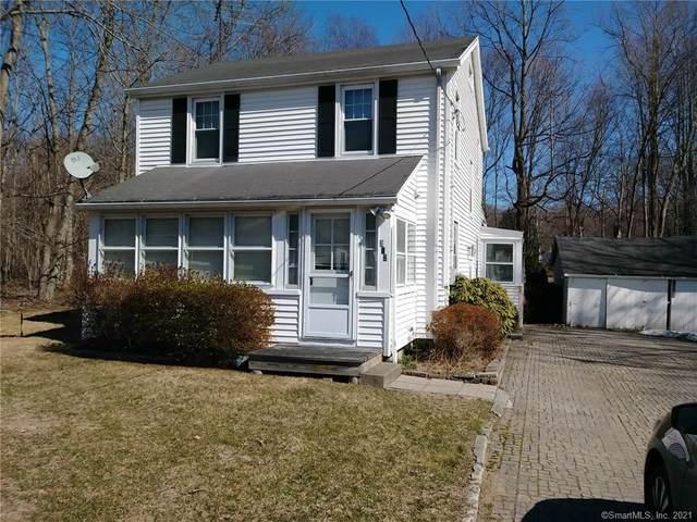 342 Monroe Turnpike, Monroe, CT 06468 (MLS #170275494) :: Around Town Real Estate Team