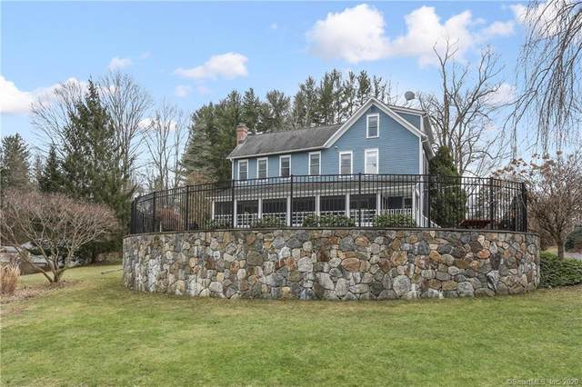 121 Codfish Hill Road, Bethel, CT 06801 (MLS #170275670) :: The Higgins Group - The CT Home Finder