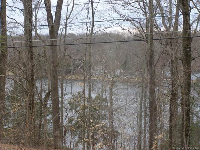 80 Lakeside Drive, Eastford, CT 06242 (MLS #170275740) :: Spectrum Real Estate Consultants