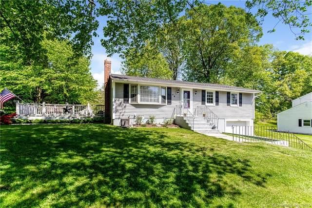 16 Sunnyside Road, Newington, CT 06111 (MLS #170276235) :: Spectrum Real Estate Consultants