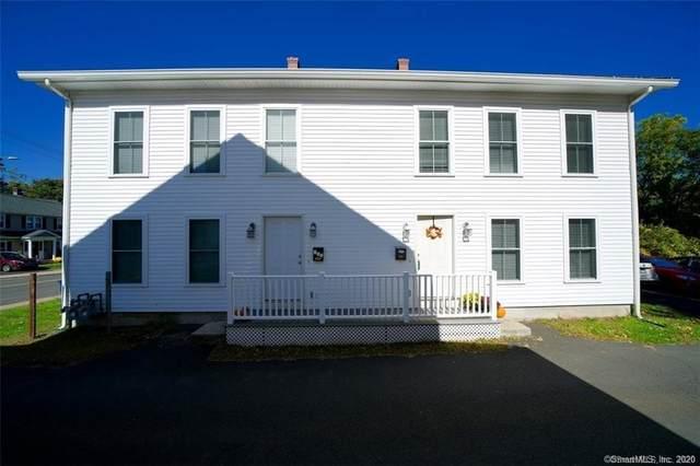 30 Orchard Street B, Vernon, CT 06066 (MLS #170276438) :: Michael & Associates Premium Properties | MAPP TEAM