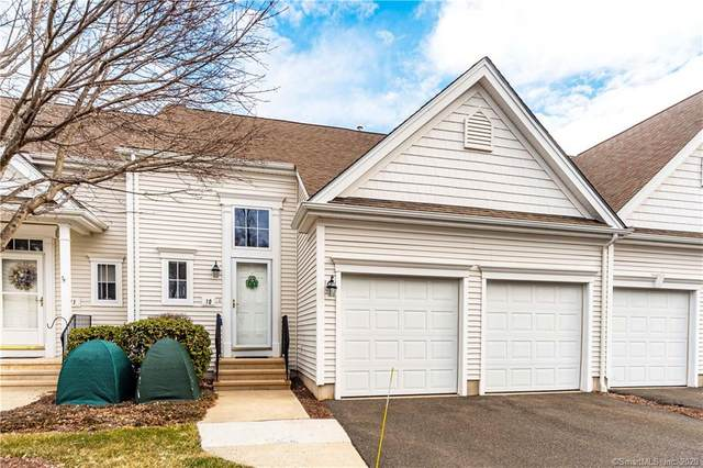 10 Meadowview Court #10, Canton, CT 06019 (MLS #170276503) :: Hergenrother Realty Group Connecticut