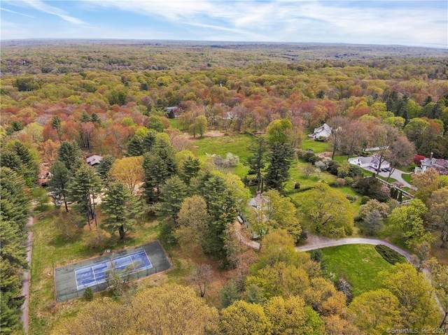 639 Smith Ridge Road, New Canaan, CT 06840 (MLS #170276636) :: Kendall Group Real Estate | Keller Williams