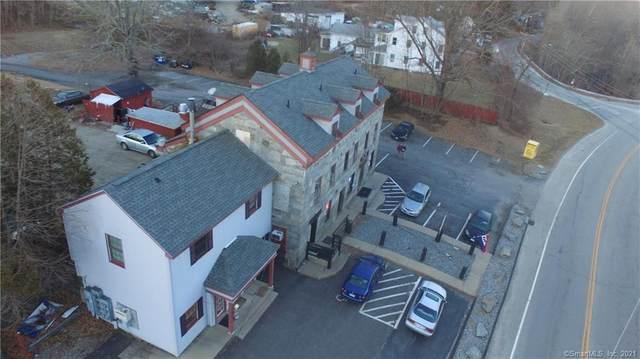 36 Main Street, Sprague, CT 06330 (MLS #170277085) :: Forever Homes Real Estate, LLC