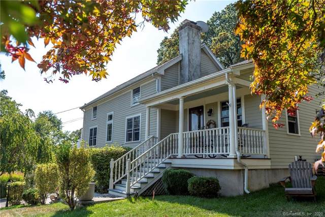 19 Cornwall Road, Norwalk, CT 06850 (MLS #170277490) :: GEN Next Real Estate