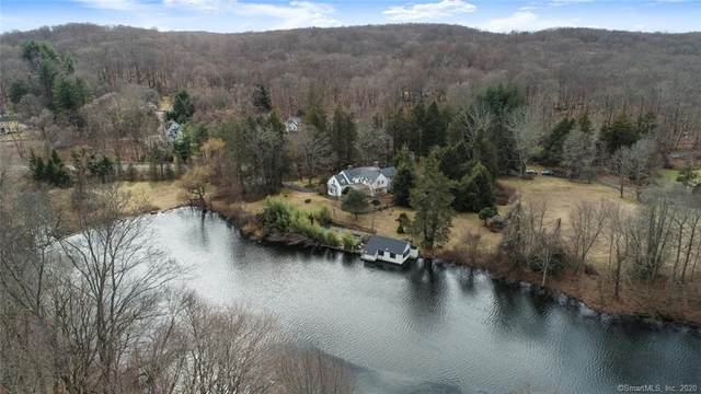653 Branchville Road, Ridgefield, CT 06877 (MLS #170277717) :: The Higgins Group - The CT Home Finder