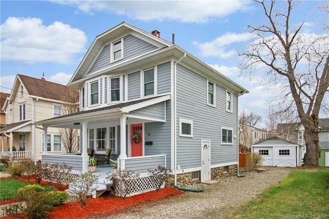 34 Gregory Boulevard, Norwalk, CT 06855 (MLS #170278417) :: Spectrum Real Estate Consultants