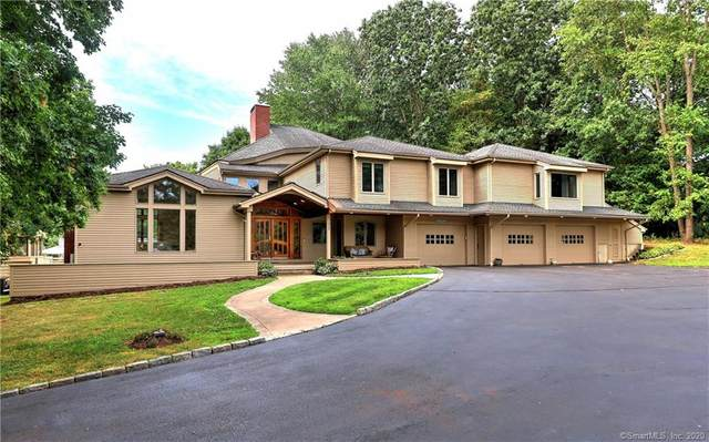 829 Glenbrook Road, Orange, CT 06477 (MLS #170278828) :: Sunset Creek Realty