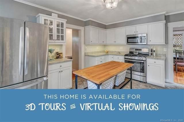 42 Benton Street, Fairfield, CT 06825 (MLS #170279055) :: Michael & Associates Premium Properties | MAPP TEAM
