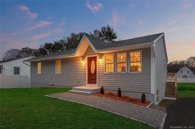 146 Shadow Ridge Road, Stamford, CT 06905 (MLS #170279466) :: Carbutti & Co Realtors