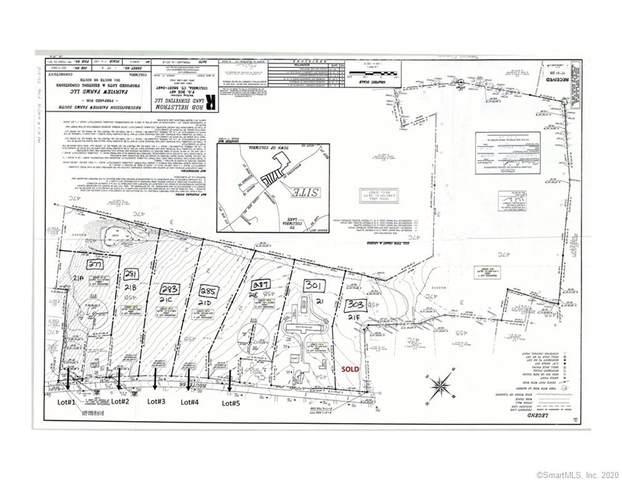 277 Route 66, Columbia, CT 06237 (MLS #170279601) :: Spectrum Real Estate Consultants