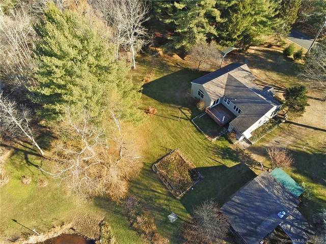 393 Barlow Cemetery Road, Woodstock, CT 06281 (MLS #170279707) :: Anytime Realty
