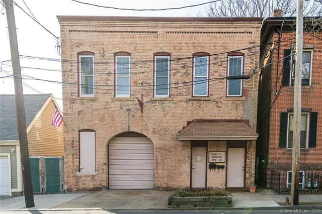 38 Franklin Street, New Haven, CT 06511 (MLS #170279974) :: Michael & Associates Premium Properties | MAPP TEAM
