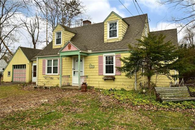 14 Bugbee Lane, Somers, CT 06071 (MLS #170280086) :: NRG Real Estate Services, Inc.
