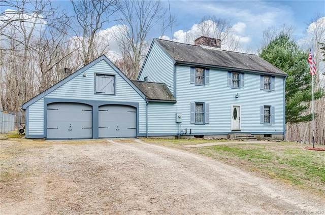12 N Anguilla Road, North Stonington, CT 06359 (MLS #170280616) :: Spectrum Real Estate Consultants