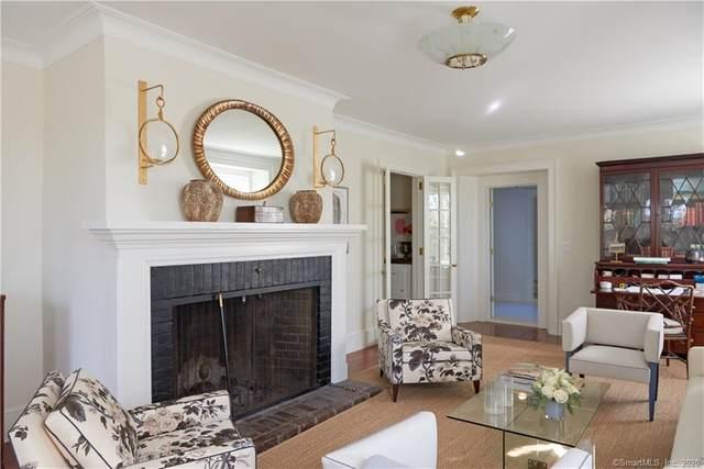 77 Indian Mountain Road, Salisbury, CT 06039 (MLS #170280891) :: Spectrum Real Estate Consultants
