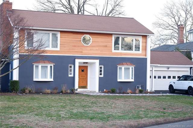 169 Old Battery Road, Bridgeport, CT 06605 (MLS #170280998) :: Carbutti & Co Realtors