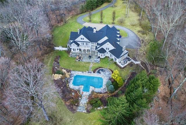 51 W West Mountain Road, Ridgefield, CT 06877 (MLS #170281595) :: Spectrum Real Estate Consultants