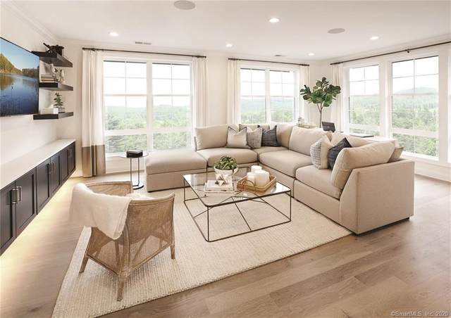 45 Brentwood Circle #74, Danbury, CT 06810 (MLS #170281599) :: Michael & Associates Premium Properties | MAPP TEAM