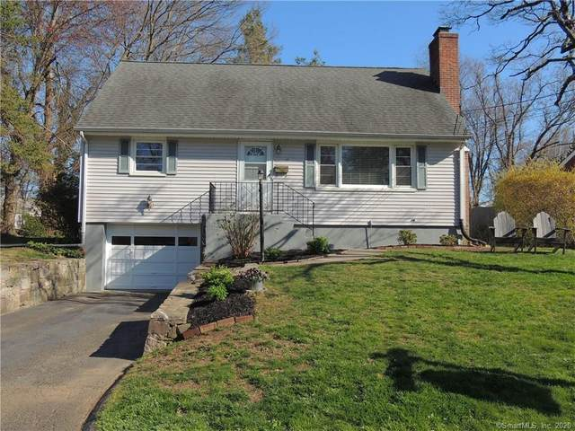 101 Candlewood Road, Fairfield, CT 06825 (MLS #170282545) :: Carbutti & Co Realtors