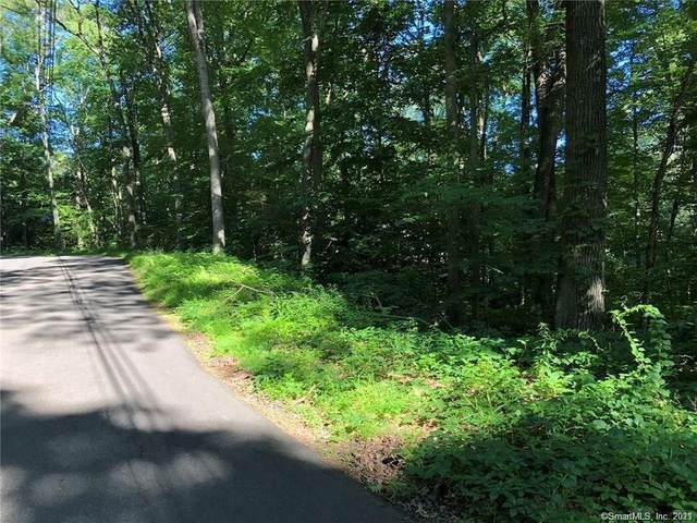 0 Gadpouch Road, East Hampton, CT 06424 (MLS #170282567) :: Chris O. Buswell, dba Options Real Estate