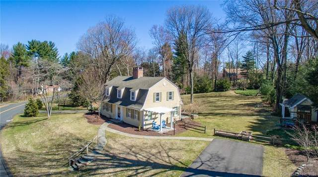 21 Westmont Street, West Hartford, CT 06117 (MLS #170283006) :: Hergenrother Realty Group Connecticut
