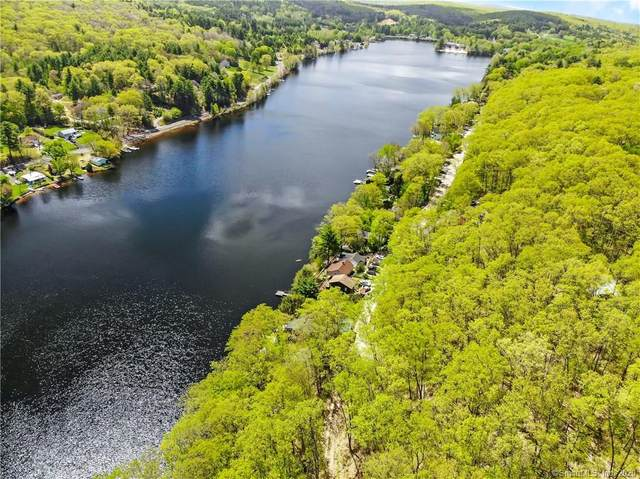 X0 Lake Shore Boulevard, Stafford, CT 06075 (MLS #170283039) :: Frank Schiavone with William Raveis Real Estate