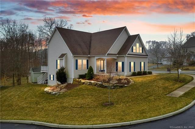 6 Knotts Landing Circle, Groton, CT 06355 (MLS #170283099) :: Michael & Associates Premium Properties | MAPP TEAM