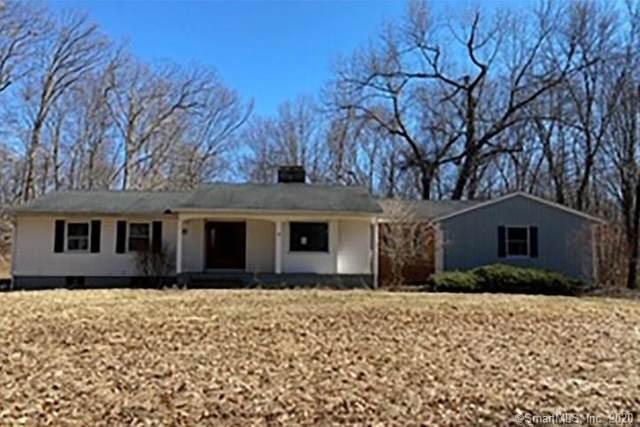 11 N Beech Tree Road, Brookfield, CT 06804 (MLS #170283191) :: Kendall Group Real Estate | Keller Williams