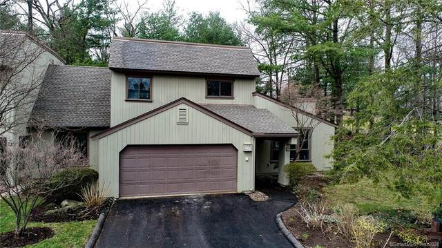 19 Applewood Lane #19, Avon, CT 06001 (MLS #170283196) :: Hergenrother Realty Group Connecticut