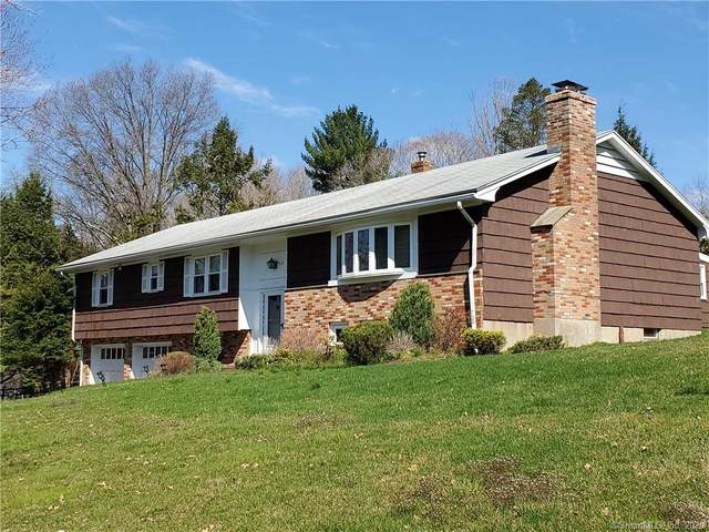 111 Cherry Hill Road, Orange, CT 06477 (MLS #170283390) :: Carbutti & Co Realtors