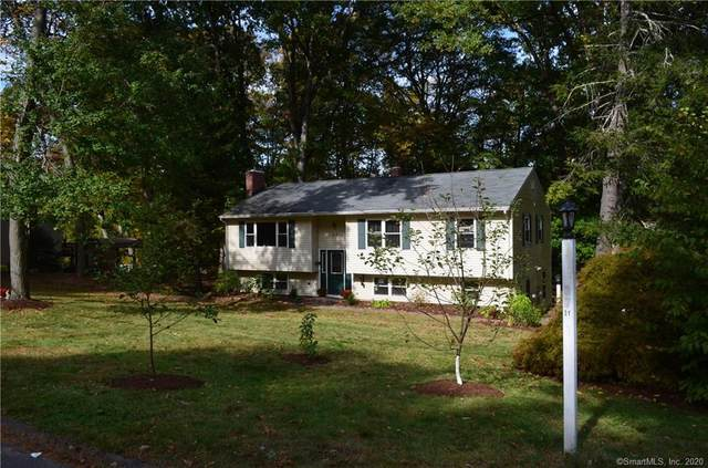 37 Edgewood Drive, Guilford, CT 06437 (MLS #170283727) :: Spectrum Real Estate Consultants