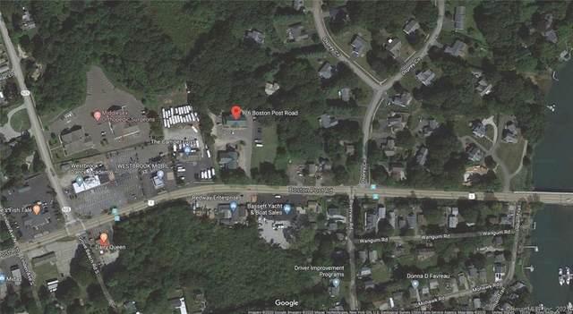 176 Boston Post Road, Westbrook, CT 06498 (MLS #170283987) :: Sunset Creek Realty