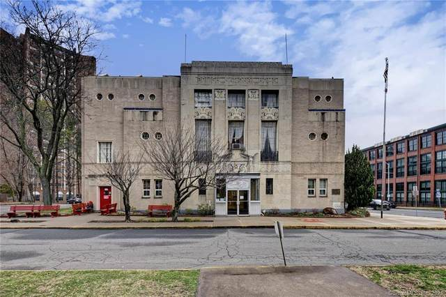 60 Charter Oak Avenue, Hartford, CT 06106 (MLS #170284131) :: Next Level Group