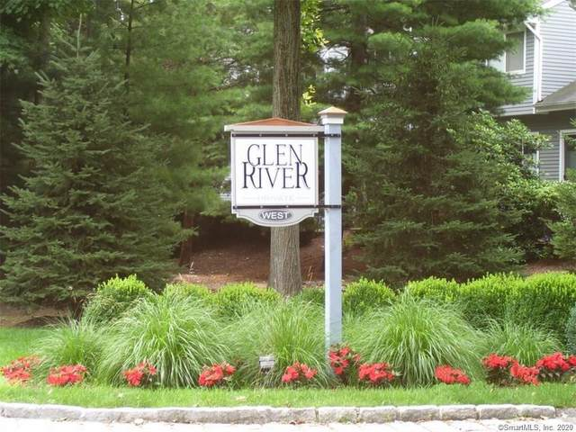 11 Glen Ridge #11, Wilton, CT 06897 (MLS #170284160) :: Michael & Associates Premium Properties | MAPP TEAM