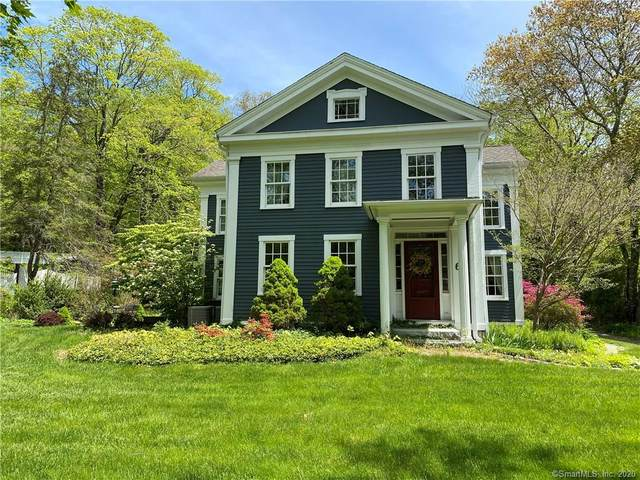 6 Depot Hill Road, East Hampton, CT 06414 (MLS #170284375) :: The Higgins Group - The CT Home Finder