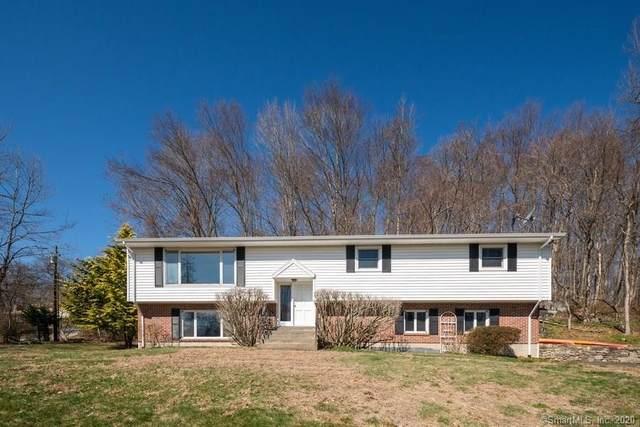 20 Rock House Road, Easton, CT 06612 (MLS #170285177) :: Team Feola & Lanzante | Keller Williams Trumbull
