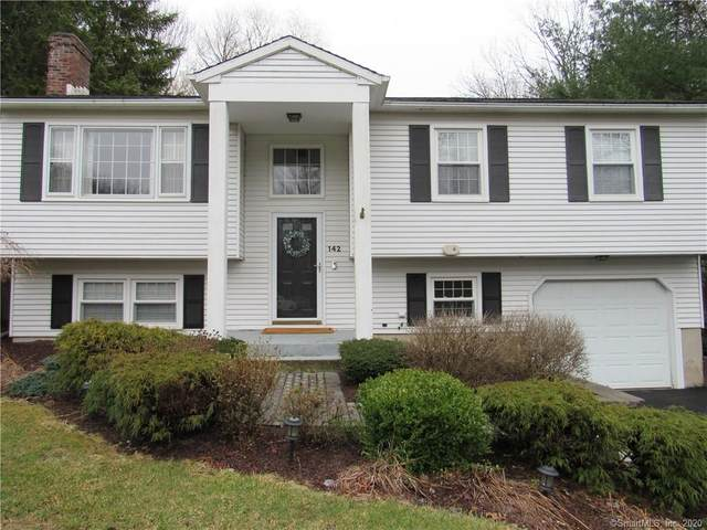 142 Oxbow Drive, Torrington, CT 06790 (MLS #170285227) :: Kendall Group Real Estate | Keller Williams