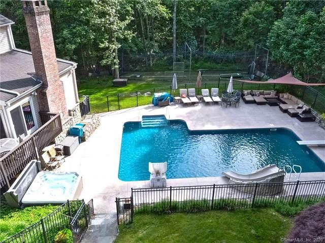 190 Governors Lane, Fairfield, CT 06824 (MLS #170285314) :: Spectrum Real Estate Consultants