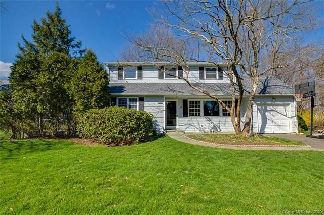 16 Fillow Street, Westport, CT 06880 (MLS #170285395) :: Spectrum Real Estate Consultants