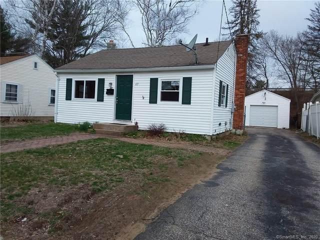 63 Trapella Road, Windham, CT 06226 (MLS #170285551) :: Spectrum Real Estate Consultants