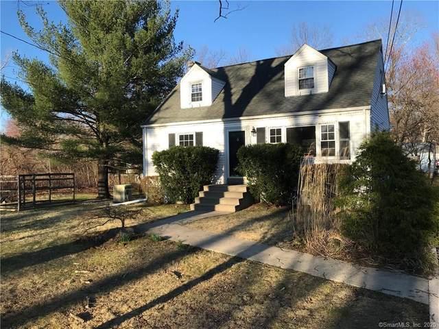 305 Loveland Road, Stamford, CT 06905 (MLS #170285687) :: Michael & Associates Premium Properties | MAPP TEAM