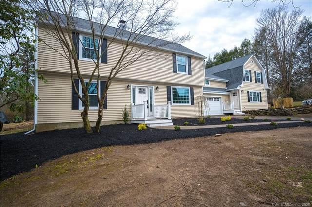 30 School Street, Shelton, CT 06484 (MLS #170286239) :: Team Feola & Lanzante | Keller Williams Trumbull