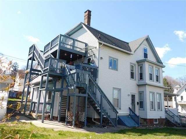 84 Wooster Street, Shelton, CT 06484 (MLS #170286771) :: Carbutti & Co Realtors