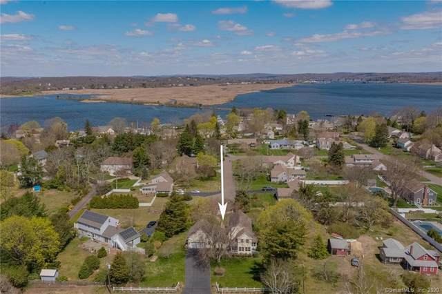 24 Cromwell Court, Old Saybrook, CT 06475 (MLS #170287783) :: Carbutti & Co Realtors