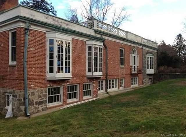 16 Neck Road, Old Lyme, CT 06371 (MLS #170288262) :: The Higgins Group - The CT Home Finder