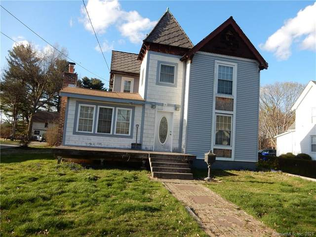 90 Central Avenue, East Hartford, CT 06108 (MLS #170288356) :: Hergenrother Realty Group Connecticut