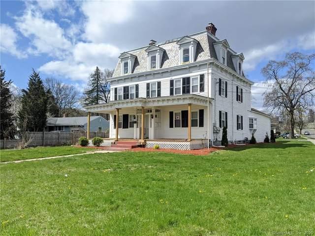 227 Windsor Avenue, Windsor, CT 06095 (MLS #170288423) :: The Higgins Group - The CT Home Finder