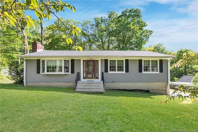 86 Poplar Drive, Shelton, CT 06484 (MLS #170288663) :: Michael & Associates Premium Properties | MAPP TEAM